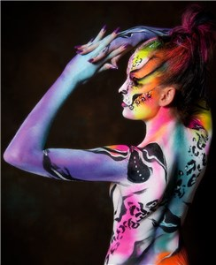 Paint & Mediums - Body Paint