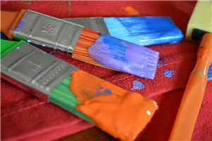 Paint & Mediums - Craft
