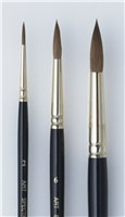 Art Spectrum Sable Brushes