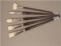 DAS 1180 Brushes