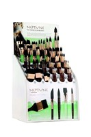 Princeton Series 4750 Neptune Synthetic Squirrel Watercolour Brushes