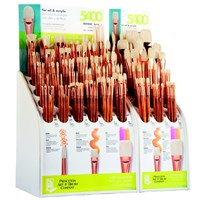 Princeton 5400 Refine Bristle Brushes