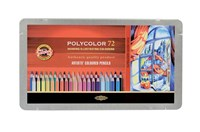 Koh I Noor Polycolor Colour Pencils