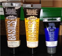 Liquitex Basics Paint