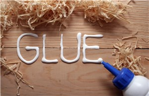 Glues & Glue Guns