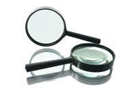 Magnifying Glasses & Sheets