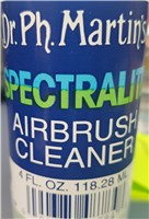 Airbrush Cleaners
