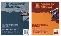 Art Spectrum Colourfix Pads & Packs
