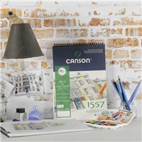 Canson 1557 Drawing Paper