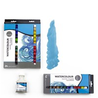 Daler-Rowney Simply Watercolour Sets