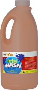 FAS TOTAL WASH 2LTR SKIN TONE