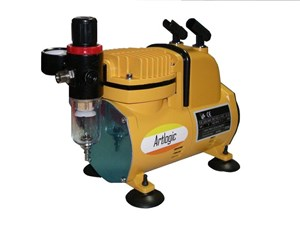 AC1318 ARTLOGIC SINGLE CYLINDER COMPRESS